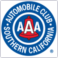 Automobile Assoc America SoCal